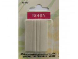 Craie tailleur Blanc BOHIN