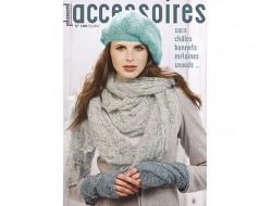 Magazine tricot N°100, accessoires - Laines Plassard
