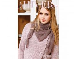 Magazine tricot N°106, hiver intérieur - Laines Plassard