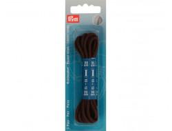 Lacets ronds 90 cm Noir ou Brun