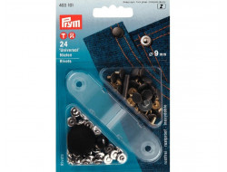Rivets 9 mm Prym
