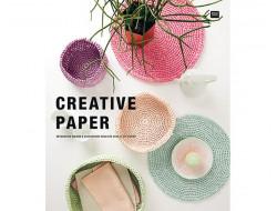 Livre Creative paper, Rico