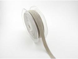 Ruban lin de 10 ou 15 mm