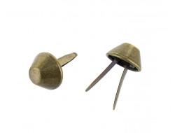 Pieds de sac - bronze