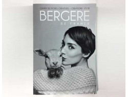 Explications créations 17/18 - Bergère de France