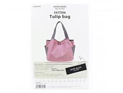 Patrons Tulip Bag - Kiyohara