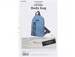 Patron Body Bag - Kiyohara