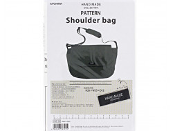 Patron Shoulder bag - Kiyohara