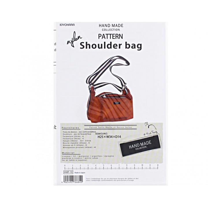 Patron Shoulder bag - Kiyohara