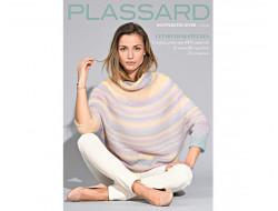 Catalogue tricot N°132 Tendance Hiver - Laines Plassard