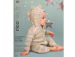 Catalogue tricot Rico Baby 020 - Rico