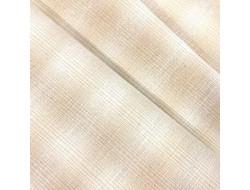 Tissu imprimé Daiwabo - Beige