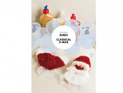 Livre creative Bubble CLASSICAL X-MAS - Rico