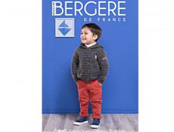 Magazine n°02 Enfant 6 mois - 4 ans : Calinou