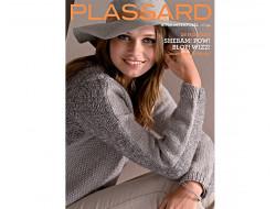 Magazine  tricot N°134, Hiver intemporel - Laines Plassard