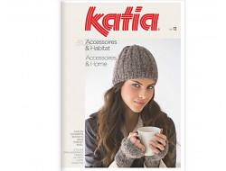 Magazine N°11 Accessoires & Habitat - Katia