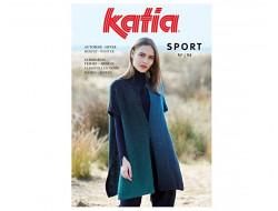 Magazine  N°94 Sport - Katia