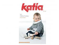 Magazine  Katia N°82 Créations pour bébé