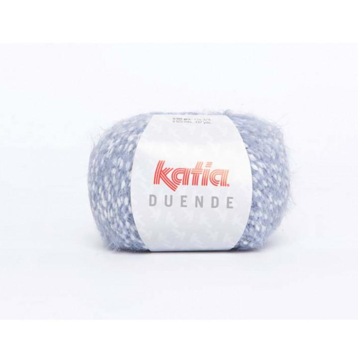 Fil Duende (50 gr) Katia - 100% Polyamide
