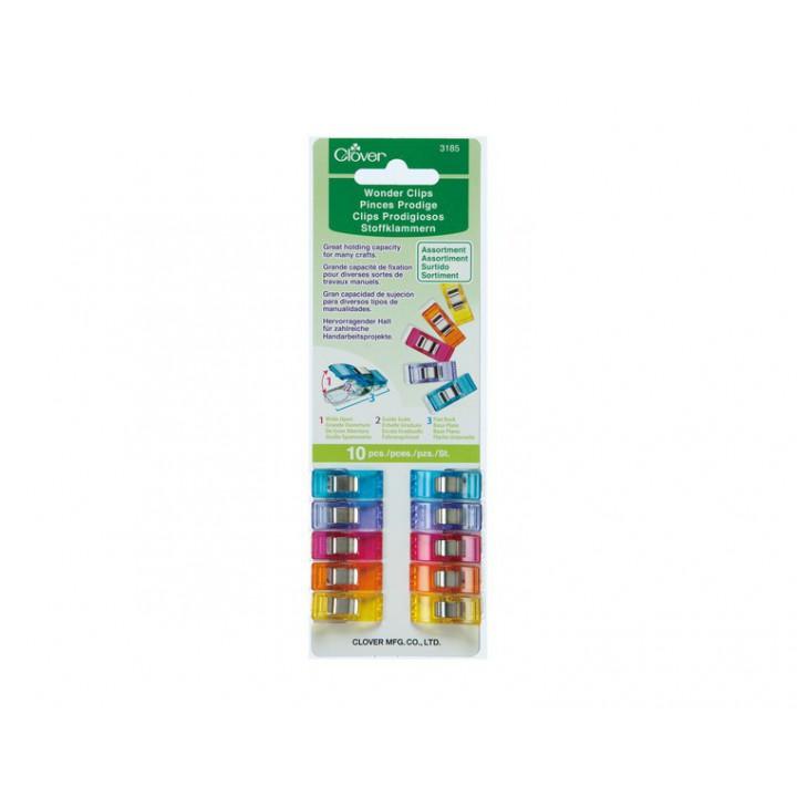 Pinces Prodige Clover multicolor