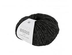 Fil Fashion Bisous chunky - 44% Coton 22% Acrylique 17% Alpaga 17% Laine - Rico