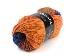 Fil Multico (100 gr) de Plassard 75% acrylique, 25% laine