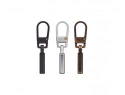 Tirette classique métal  - 35 mm