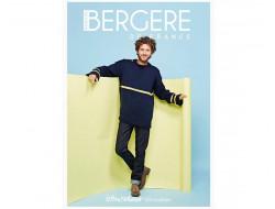 Magazine tricot N°06, Ultra Débutant, Bergère de France