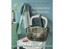 Accessoires au féminin - Elsa Giraud-Virissel