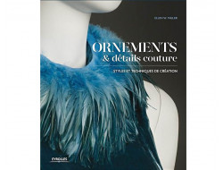 Ornements et détails couture - Ellen W.Miller