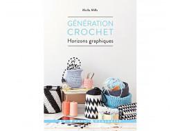 Génération crochet, Horizons graphiques - Molla Mills