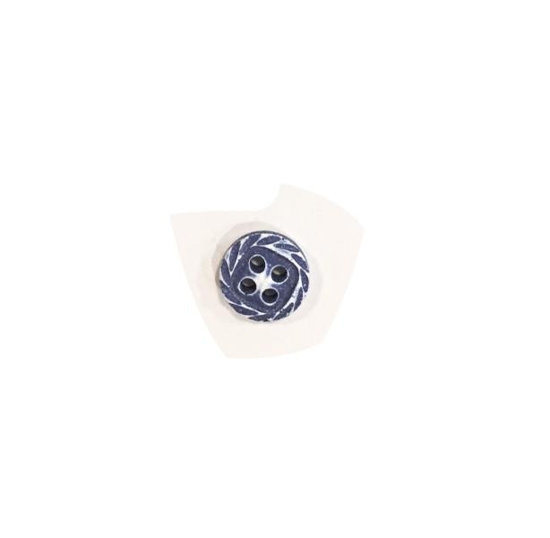 09 mm - spirale bleu