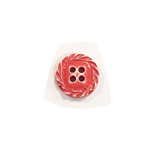 13 mm - spirale rouge