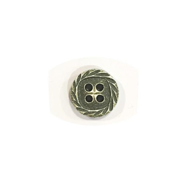 11 mm - spirale vert