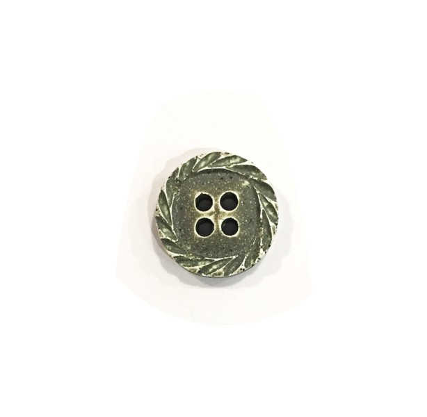 13 mm - spirale vert