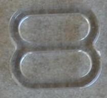 10 mm Transparent