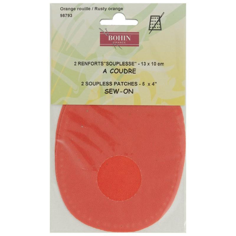 98793-Orange rouille