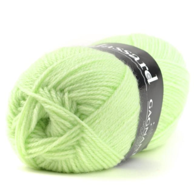 934-Vert pâle