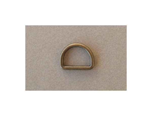Bronze 15 mm