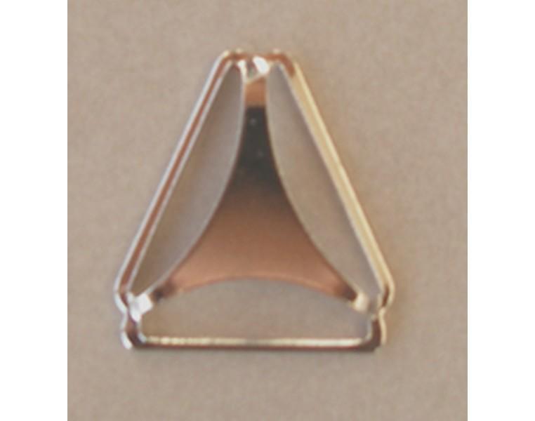 accessoire croisure bretelle 25 mm uk58030
