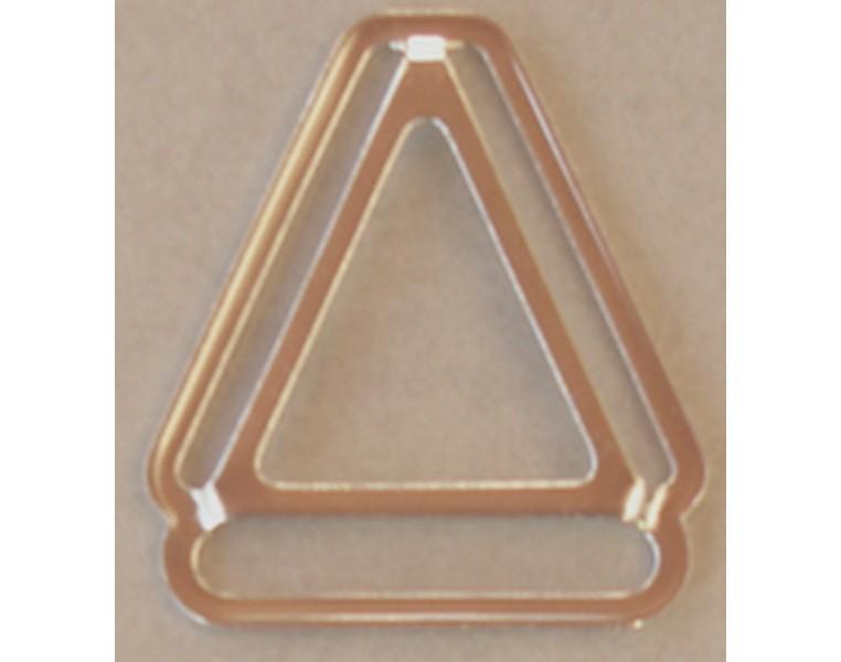 accessoire croisure bretelle 36 mm uk58030