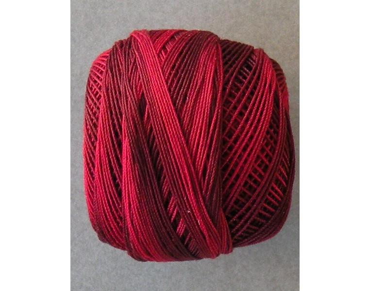 col 115-Nuancé rouge