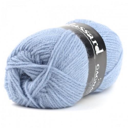 811-Bleu clair