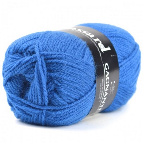 923-Bleu roi