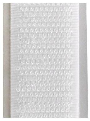 Crochet Blanc