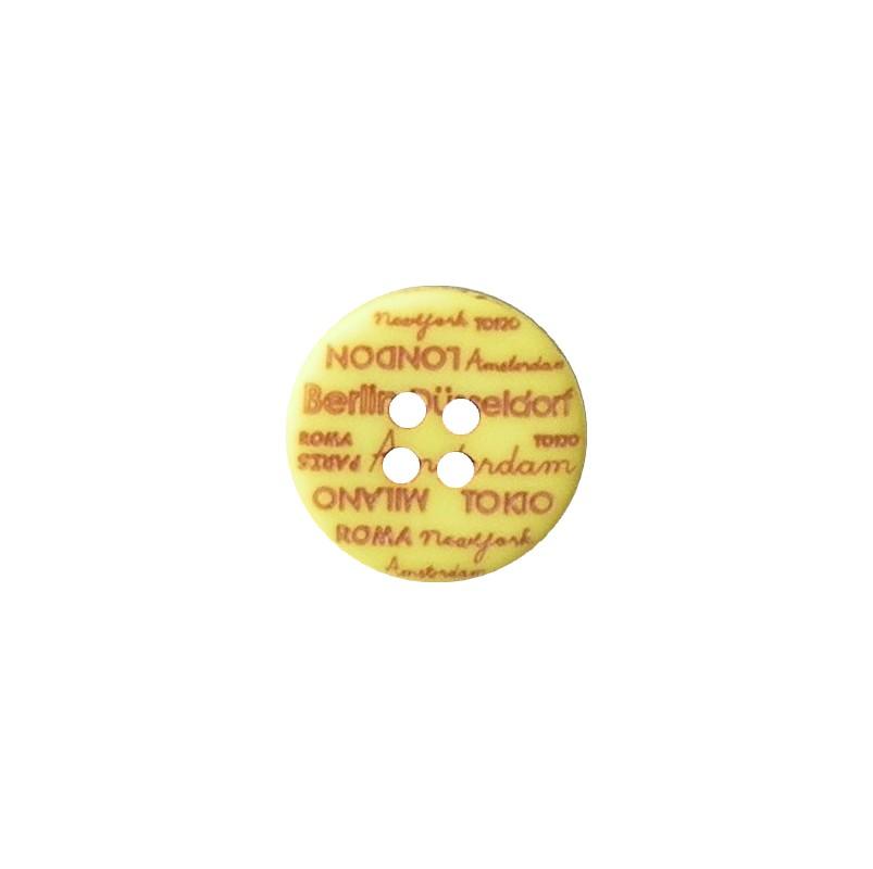 jaune ville 15mm