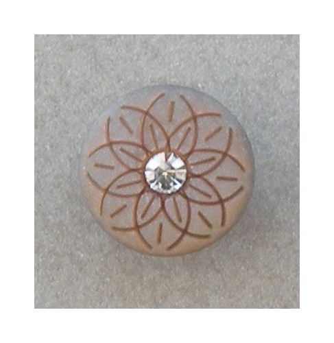 451997.12.18-bouton strass beige-or
