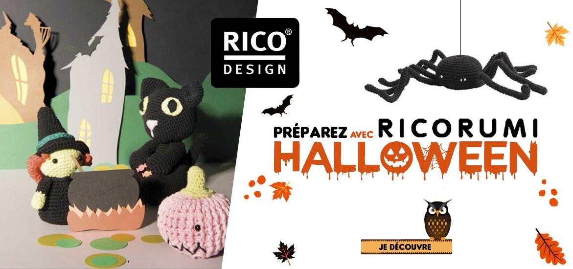 Halloween avec RicoRumi