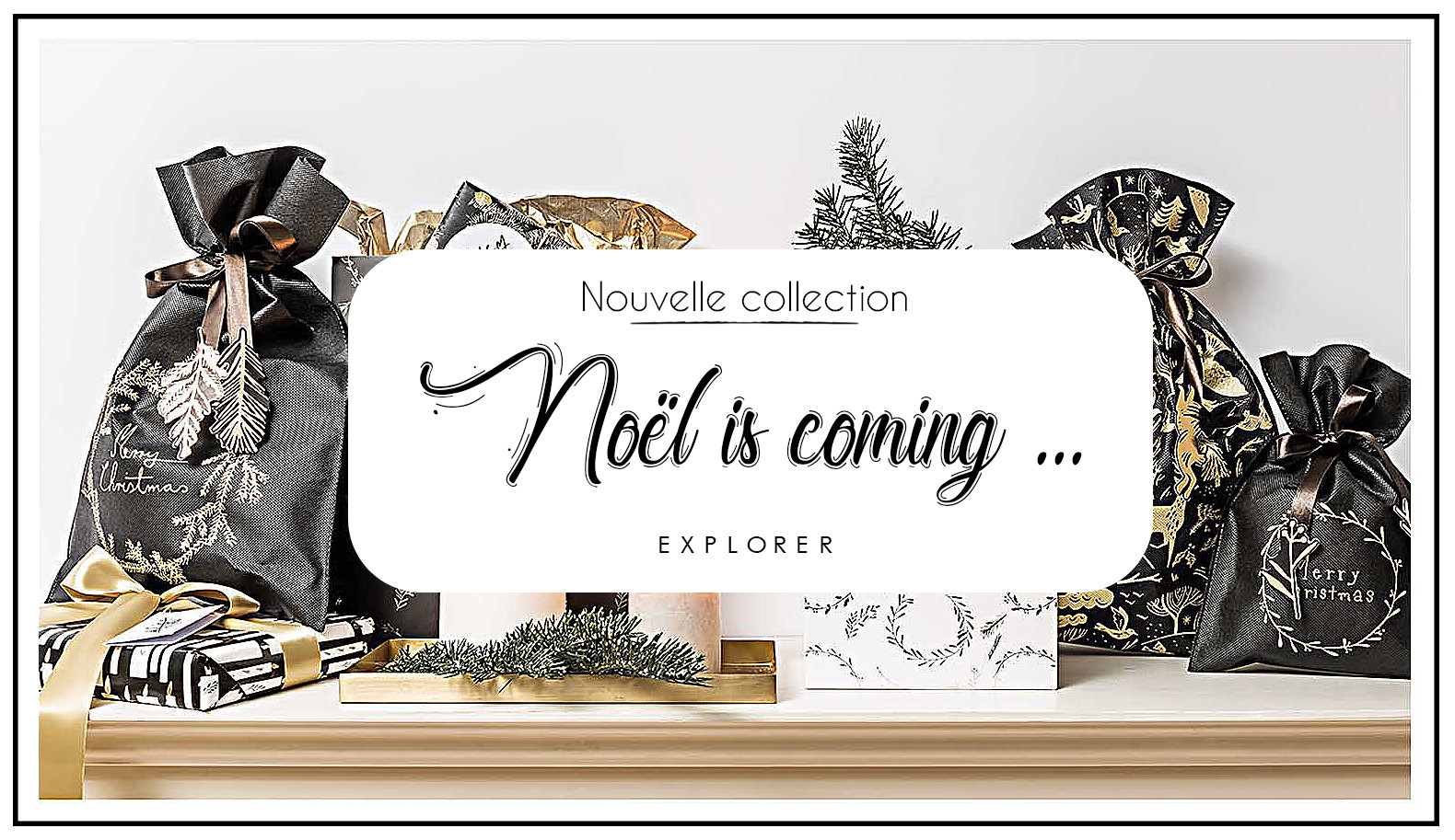 Collection de Noël