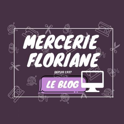 Mercerie Floriane blog